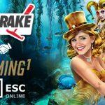 Red Rake ร่วมมือกับ Gaming1