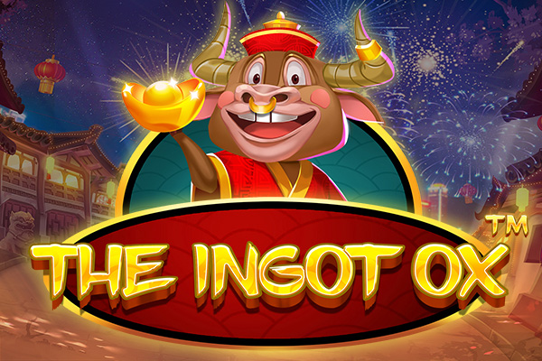 The Ingot Ox Slot