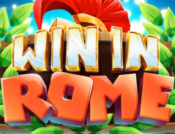 Win In Rome Slot