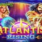 รีวิวเกม Atlantis Rising Slot