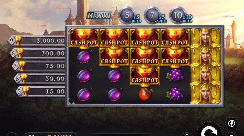 Joker Times Slot