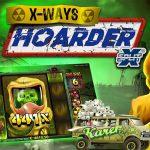 รีวิวสล็อต xWays Hoarder xSplit