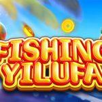 JDB168 รีวิวเกมยิงปลา Fishing Yilufa game